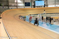 Junior National Track Championships 2017